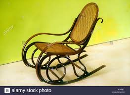 Bentwood Rocking Chair Stock Photos & Bentwood Rocking Chair ... Willow Twill Fabric Eiffel Beige Rocking Chair By Leisuremod Bentwood Stock Photos Asta Recline Comfy Recliner From Mocka Nz Chairs Patio The Home Depot Brylanehome Roma Allweather White Antique With Cane 3 Outdoor Swivel Glider Set Tikkawalacom Childs Lincoln Rocker I Refinished And Recaned It Amazoncom Blxcomus Garden Three Maya Vintage Used For Sale Chairish Lloyd Flanders High Back Wicker Porch
