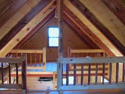 12x12 Shed Plans With Loft by Trophy Amish Cabins Llc Xtreme Lodge No Porch With 3 Extra