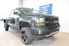 100 Select Truck New 2018 Chevrolet Silverado 1500 From Your Bay City MI Dealership