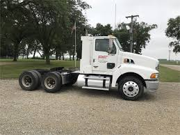 100 Truck Paper Mn 2008 STERLING A9513 For Sale In Blue Earth Minnesota Com