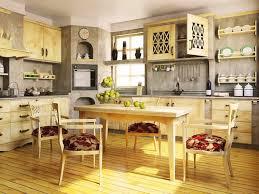 Inspiring Ideas Kitchen Wall Amazing Island Decor Idea With Gray