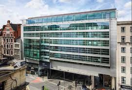 Ubs Trading Floor London by Uol Completes Acquisition Of 110 High Holborn London For 98 7m