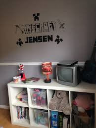 Minecraft Bedroom Accessories Uk by How To Create A Minecraft Bedroom