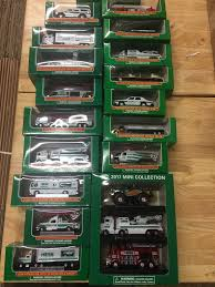 Hess 1998-2017 Complete Et Collection Of Miniatures Trucks 20 Trucks ... Steven Winslow Kerbel Hess Collection 2011 Toy Truck And Race Car Ebay Amazoncom Mini 18 Wheeler 2006 Toys Games Rare 1964 With Original Box Funnel Empty Boxes Store Jackies 2012 Helicopter Rescue Video Review Youtube Rare Colctible 2 Editions Of The With 1966 Tanker The Cars Here Releases 2009 Racer Rays Trucks Real In Action Miniature By Year Guide Pinterest