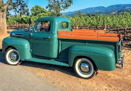 1950 Ford F1 - Rick Hanson - LMC Truck Life 1950 Ford F7 Compared To F1 Truck Enthusiasts Forums 1948 For Sale On Classiccarscom With An Audi Rs6 Powertrain Engine Swap Depot News Schott Wheels Sale Near Pocatello Idaho 83201 Classics Pickup Rick Hanson Lmc Life Otography Panel Steemit Trucks Pinterest Pickup Trucks And Drop Dead Customs Mileti Industries Review Rolling The Og Fseries
