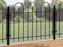 Decorative Garden Fence Panels by Wrought Iron Garden Fence Panels U2014 Jbeedesigns Outdoor Wrought