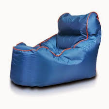 Boat Style Bean Bag Chair Is Yet Another Comfortable Product That You Can Jump In It And Get Relaxed This Look Like A Shaped Yes