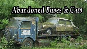 Ghost Abandoned Cars And Trucks In Woods. Abandoned Old Rusty Buses ... Cars Trucks Bob Gamble Photography Com Old Classic And In Dickerson Texas Stock Photo Image And I I80 Ca 20160807 Dick N Debbies Of Havana Latin Antique Collector For Sale Just A Car Guy The Cool Old Cars Truck In 2016 Optima Cool Trucks Very New Junkyard Youtube Cactus One Many Hackberry General Flickr Kalispell August 2 Edit Now 2763403