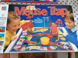Top 10 Childhood Board Games