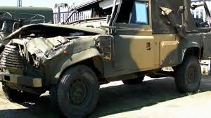 100 Surplus Military Trucks Witham Auction Of Vehicles Stormer FV439 CET