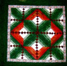 100 Eileen Alexanderson R Made This Mini Version Of The Somerset Quilt By