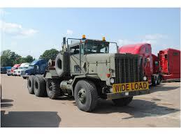 100 Oshkosh Trucks For Sale 1978 OSHKOSH M911 Winch Truck Auction Or Lease Covington TN