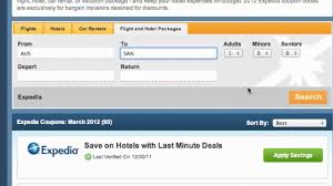 Expedia Coupon Codes 2013 - How To Use Expedia Travel Coupons & Coupon Codes Get 10 Off Expedia Promo Code Singapore October 2019 App Coupon Code Easyrentcars 5 Discount Coupon August 30 Off Offer Expediacom Codeflights Hotels Holidays Promotion Free 50 Hotel Valid Until 9 May Save 25 On Hotel Stays Of 100 Or More Discount From For All Bookings Made
