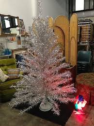 Rotating Color Wheel For Aluminum Christmas Tree by Christmas