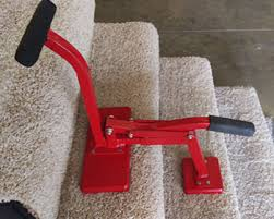 How Does A Carpet Stretcher Work by Triforce Worlds Fastest Carpet Stretching Tool Kneeless