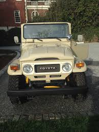 1981-TOYOTA-LAND-CRUISER-FJ40-CLEAN-B   Land Cruiser Of The Day ... 1981 Toyota Land Cruiser Fj45 For Sale New Arrivals At Jims Used Truck Parts Tan Pickup 4x2 C Minor Dentscratches Damage Dyna Bu20r Truck 21918595883jpg For Sale 94896 Mcg The 530 Best Yota Images On Pinterest Off Road Offroad And Cars Trucks Xl Color Sales Brochure Original 5speed Bring A Trailer Week 2 2016 3907 1981toyotaduallypickuprear2 Fast Lane Stout Wikiwand Other Dlx Standard Cab 2door