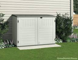 Rubbermaid Vertical Storage Shed by Metal Storage Sheds For Sale U2013 Robys Co