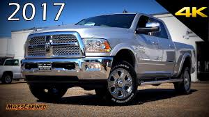 2017 RAM 2500 Laramie - Ultimate In-Depth Look In 4K - YouTube Ram Cummins Diesel Trucks Temecula Ca Ram Pickup Wikipedia 2010 Dodge 2500 Reviews And Rating Motortrend 2018 Limited Tungsten Quick Look In 4k Youtube Review 2014 Hd Next Generation Of Clydesdale The Fast South County Chrysler Jeep Fiat Incentives Used Lifted Laramie 44 Truck For Sale 2016 Knersville Nc I Just Bought Cheap Of My Dreams Recall Issued For Diesel Trucks Due To Fumes Abc7newscom