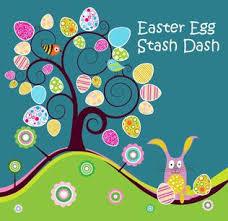Race Preview 2017 Easter Egg Stash Dash Eugene