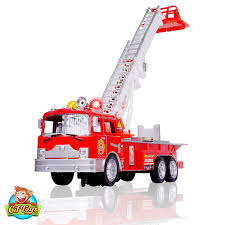 Amazon.com: Amazing Fire Engine Truck Kids Toy: Bump & Go Rescue ... Curious George And The Firefighters By Iread With Not Just A This Is He Was Good Little Monkey Always Very Fire Truck Fabric Celebrate With Cake Sculpted Fireman Sam What To Read Wednesday Firefighter Books For Kids Coloring Pages For 365 Great Childrens Birthday Party Wearing Hat Curious Orge Coloring Pages R Pinterest Paiting Full Cartoon Game 2015 Printable