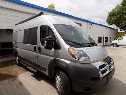 New Or Used Class B Motorhomes For Sale