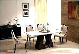 Round Table For 6 Unique Dining Tables With Leaf Positive White Room