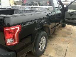 FUEL TANK - 2015 FORD FORD F150 PICKUP | Lewisville Motor Company Inc. Ram Trucks Fuel Efficienct Quick Hit Filling Up With Titan Tanks 90 Gallon 340 L Hammerhead Lshape Combo Liquid Transfer Tank 62gallon Replacement And 30gallon Spare Tire Auxiliary 99013300 Buddy Mount For Truck Bed 72 Rolltop Cover 50 Split Refueling Dualtank System Flow Inc Lovely In Free Shipping Scotts 1976 Jeep J10 Blog Removing The 45 External Fill Tool Box Chrome Fuel Door Tank Cap Cover Trim For Mitsubishi Triton 2