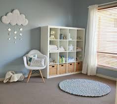 organisation chambre bébé décoration chambre bébé bleu decoration guide
