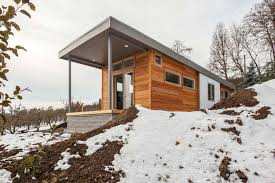 100 Prefab Architecture Ideabox