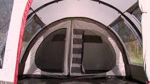 toile de tente 4 chambres tente marechal family 5 et family 6 intersport