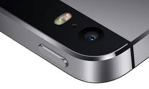 Apple changes up colors space gray es to iPhone 5s & iPods