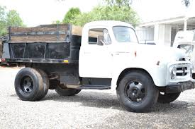 1955 International Truck IH Dump Truck - YouTube Picking Up The Pieces Of A Classic Truck Wsj 1953 Intertional Pickup Harvester A Series Wikipedia Old Stock Photos No Reserve Wkhorse Trucks For Sale The Linfox R190 Three L Pickup R110 Newer Chassis Acautocruse Patina Man History Bus Company Kampat On Vacation 1955 Rseries