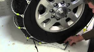 Snow Cables For Chevy Equinox, | Best Truck Resource