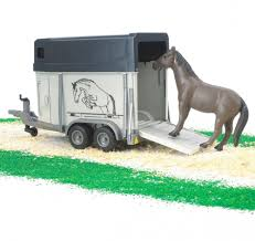 Toy Horse Accessories - Farm Toys Online Bruder 029 Cattle Trailer With 1 Cow New Factory Sealed 2029 Corgi Diecast Mack B Series Breyer Delivery Van 98453 Good Ebay Truck Gooseneck Horze Breyer Traditional Series Dually Truck 2614 Running Creek Horse Crazy And Toysrus 2611 Large 19 Scale Trailer For The Traditional Pickup Millbry Hill Classic Crusier Stablemates Sm Horse Transporter Pickup Toys Gifts The Tack Trunk Set B5350 132 Scale