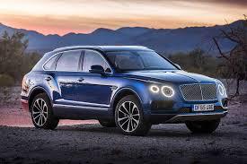 100 Bentley Truck 2014 Sales Figures US Market GCBC