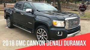 2018 GMC Canyon Denali Duramax Diesel - YouTube 2016 Gmc Canyon Diesel First Drive Review Car And Driver 042012 Chevrolet Coloradogmc Pre Owned Truck Trend 2017 Denali What Am I Paying For Again 2018 New 4wd Crew Cab Short Box At Banks Sault Ste Marie Vehicles Sale Small Pickup Sle In Nampa D481338 Kendall The Idaho Test Fancy Package Choose Your 2019 Parksville 19061 Harris