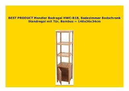 best buy mendler badregal hwc b18 badezimmer badschrank