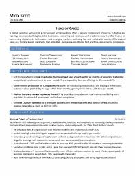 Front Desk Agent Resume Template by Air Freight Manager Cover Letter