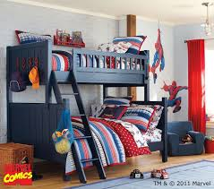 Kids Furniture Spiderman Bedroom Room Decor Walmart Sets Unders Extraordinary