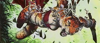 Zoo Mtg Deck List by Naya Zoo