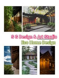 104 Eco Home Studio S G Design Art Facebook