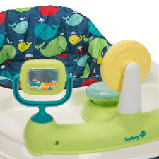 Safety 1st Disney Pooh Walker by Safety 1st Ready Set Walker Whale Bay Walmart Com
