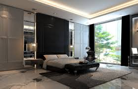 bedrooms feature walls interior design ideas avso org