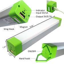 YINGHAO 4 Pack Solar Motion Sensor Light Outdoor PIR Solar Powered