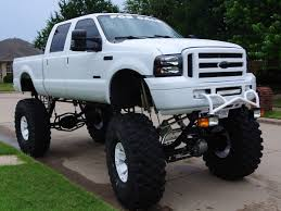 Check This Ford Super Duty Out With A 39
