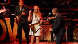 Lovelight Derek Trucks, Susan Tedeschi, Sam Moore & Jackie Greene ...
