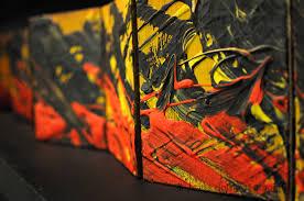 David Alfaro Siqueiros Murales Bellas Artes by Cecut Presents Exhibition Of Muralist David Alfaro Siqueiros