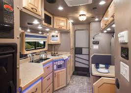 100 Semi Truck Interior Custom S Amazing Living And Working In A Bolt