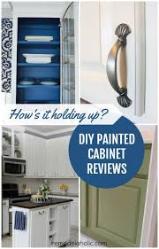 Insl X Cabinet Coat Home Depot by Remodelaholic Diy Refinished And Painted Cabinet Reviews