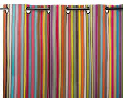 rideaux prets a poser rideau prêt à poser acapulco tissage de luz